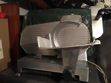 Cortafiambres Renhinghaus inox 220 mm 180 w semi-profesional 08608