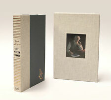 RARE The Pigeon Tunnel by John le Carre 1st/1st SIGNED & Numbered Ltd Edition
