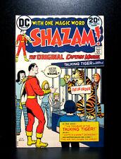 COMICS: DC: Shazam #7 (1973) - RARE