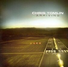 Arriving by Chris Tomlin (CD, Sep-2004, Six Steps Records)
