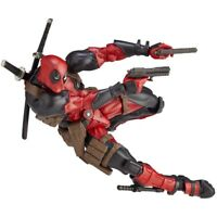 Yamaguchi Deadpool Model Collections PVC Action Figure Toy Doll Creative Gift