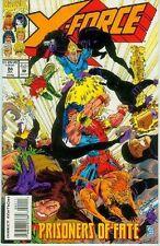 X-Force # 24 (USA, 1993)