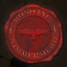 Nimmermehr von Mono Inc. (2013) CD Neuware