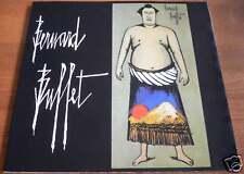 BERNARD BUFFET: LE JAPON (Catalogue, 1981)