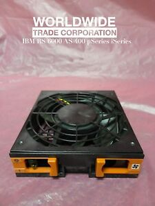 IBM 39J2389 6B0E Fan: PCI Adapters for 9113-550 9124-720 9133-55A pSeries
