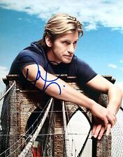 Denis Leary ++ Autogramm ++ Ice Age ++ Spider-Man ++ Rescue Me