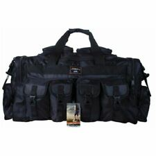 "30"" TACTICAL POLICE SWAT GUN RANGE Shooting Travel Padded CCW NRA Bag"