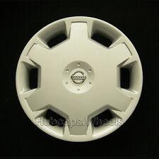 Nissan Cube 2009-2015 Hubcap - Genuine Factory Original OEM 53085 Wheel Cover