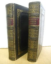 Wanderings & Excursions in North & South Wales by Thomas Roscoe 1836 in Two Vol.