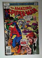 The Amazing Spider-Man #170 (1977) Marvel 8.5 VF+ Comic Book
