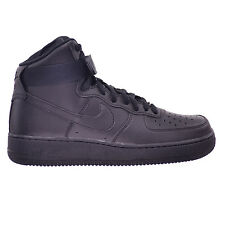 Nike Air Force 1 High '07 Men's Shoes Black 315121-032