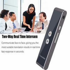 T8+ Instant Voice Translator 40+ Languages Travel Speech Interactive Translation