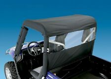 Kawasaki Teryx 2007-12 Rear Solid Nylon Panel Wind/Dust Screen Stopper/Blocker