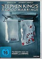 Stephen King's A Good Marriage | DVD | Zustand gut