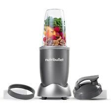 NutriBullet Nutrient Extractor 600W Powerful Stainless Steel Extractor Blades