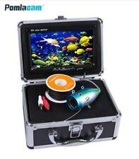 "Underwater Fishing Camera CR110-7L 7"" 20M-50M 700TVL  Fish Finder Waterproof"