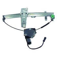 FRONT RIGHT DOOR WINDOW REGULATOR ASSEMBLY FOR JEEP GRAND CHEROKEE 1999-2004