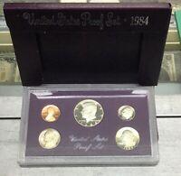 1984 United States Mint Proof Set