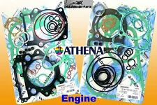 Engine Seal Set KTM SXF 250 SX-F (2006-12) CYLINDER + Motor Seals # ATHENA