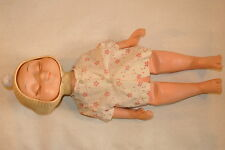 Three Faced Vintage Whimsie Hedda Get Bedda Doll