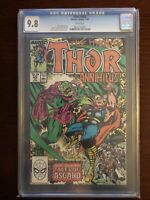 Thor #405 (1989) Annihilus Cover CGC 9.8 White Pages GG324