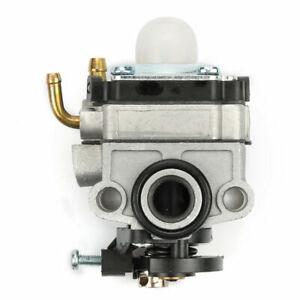 Carburetor For HONDA GX31 GX22 FG100 16100-ZM5-803 GCA91 Line 4 Cycle Engine