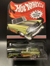 Hot Wheels 2017 Collector Edition Mail In   '56 Chevy Convertible