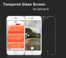 Premium Tempered Glass Screen Protector for iPhone 6 6S 4.7in & 6 plus 5.5in