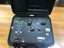 Fluke 3130 G2m Portable Pneumatic Pressure Calibrator 300psi 20 Bar Auto Pump