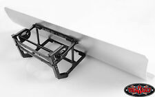 RC4WD XL BLADE SNOW PLOW FOR A 1/10 1/8 TRAXXAS REVO SUMMIT METAL Z-X0019