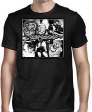 CARCASS - I REEK OF PUTREFACTION T-shirt - Size Small S - DEATH METAL