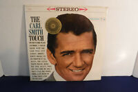 The Carl Smith Touch, Columbia Records CS 8332, SEALED Country, Special Archives