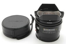 【MINT+++】Minolta AF Fish-Eye 16mm f/2.8 for Sony A Mount Lens From JAPAN