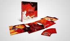 "Good Omens (Terry Pratchett & Neil Gaiman) -  (12"" Album Box Set) [Vinyl]"