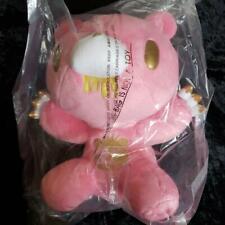 Chucks Chax GP Mischief Bear Gloomy Plush 20th Anniversary pink o64