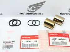 Honda CB 900 f boldor 81-82 rear Brake caliper REPAIR KIT genuine New