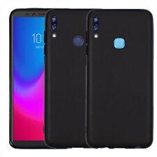 For Lenovo K5 K5Pro S5Pro K5Play K5Note 2018 TPU Matte Gel Skin case Back cover