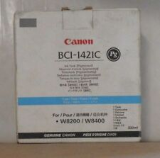 Original Canon Tinte BCI-1421C  cyan  für W8200 W8400 8369A001AA Karton C