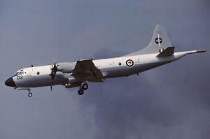 LOCKHEED P-3K ORION NEW ZEALAND AF NZ4203 W/STAND INFLIGHT 200 IFP3RNZAF12 1/200