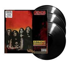 "Kreator 'Extreme Aggression' Gatefold 3x12"" Vinyl  -NEW"