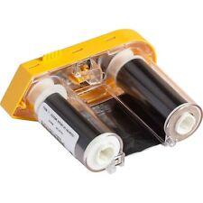 Brady Bmp61 Series R4300 Printer Ribbon M61 R4310 Black 75 Length 2
