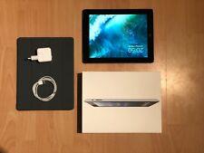 Apple iPad 3. Gen. 64GB schwarz WLAN + Cellular (Entsperrt)