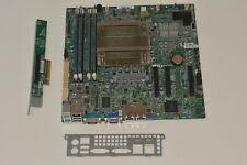 Server Bundle SuperMicro 32GBRAM Intel Xeon E3270 V2 Micro ATX-X9SCL-F, LGA 1155