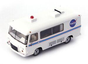 Clark Cortez Astronaut 1969 1/43 AutoCult