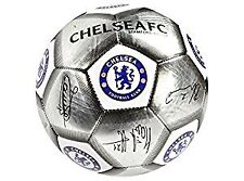 Chelsea FC  Inflated Signature Ball Special Edition + Pump