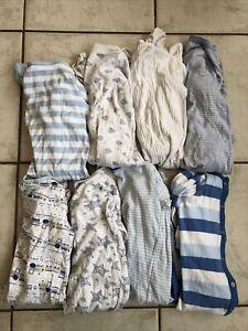 Boys Babygrows 9-12 Months Bundle