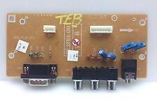 Insignia NS-27LCD (782.32FB18-400A) Side AV Board