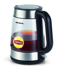 Bollitore elettrico Ariete Lipton tea maker bolli scalda acqua kettle 2874 Rotex