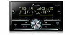 Pioneer Double Din Digital Media Built in Bluetooth SiriusXM Ready Receiver