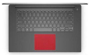 5-pack Touchpad sticker Dell XPS 15-9550 15-9560 15-9570 15-7590 Precison 5530